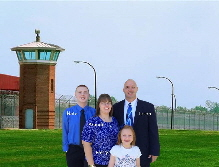 The Jason Kersh Family-Prisons USA