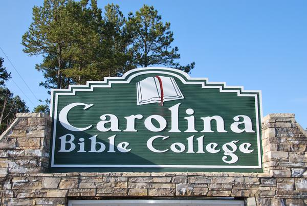 Carolina Bible College, NC