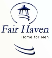 Fairhaven home for men